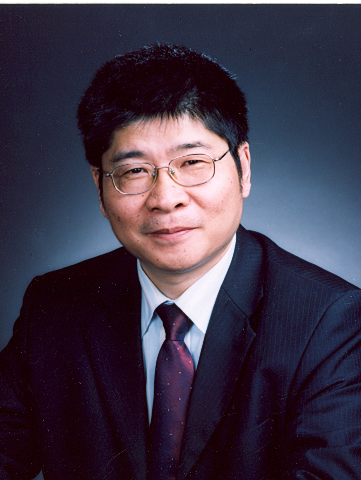 Allied Academies Chemistry 2020 Keynote Speaker Huangxian Ju photo