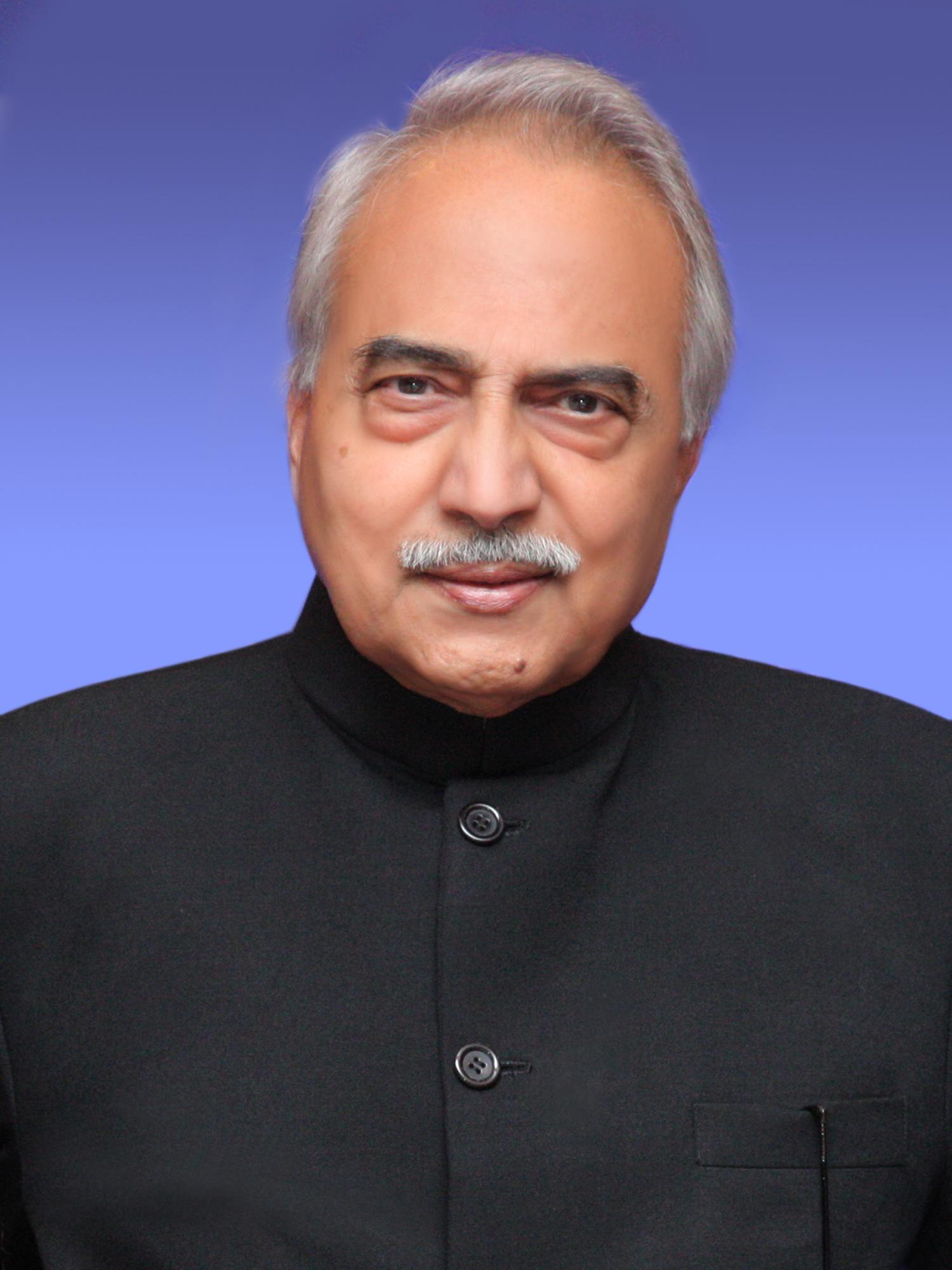 Prof.  Gundu H. R. Rao
