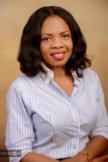 Chika Okwuolisa Photo