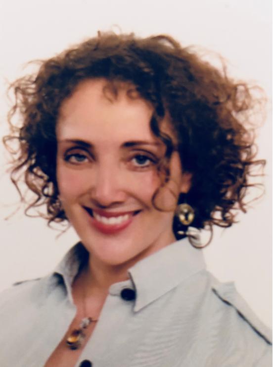 Dr. Malvina Garner Photo