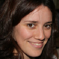 Ana de Guzmán Báez Photo