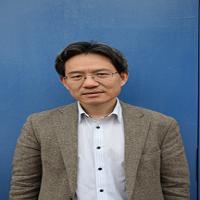 Yulong Ding  Photo