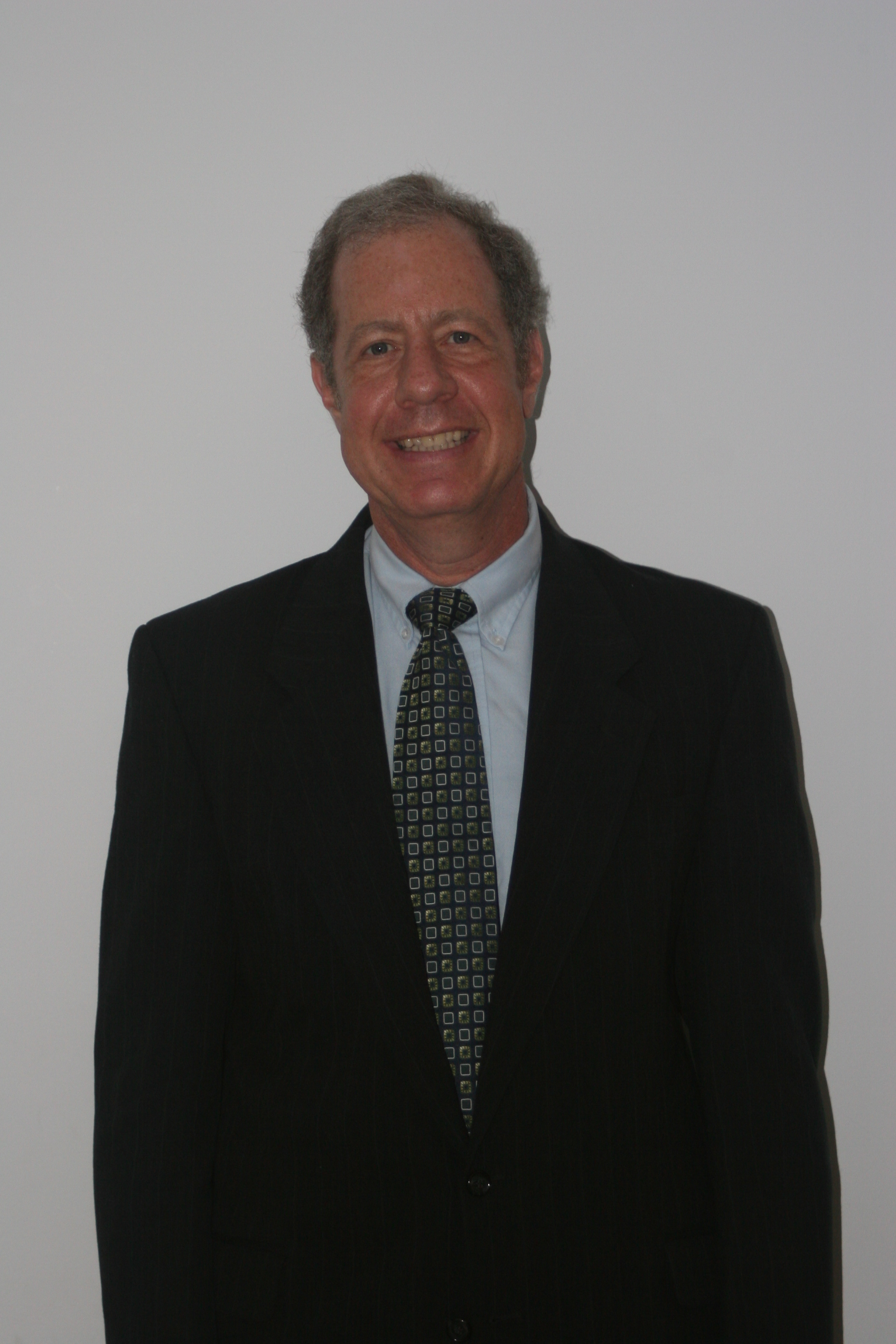 Dr. Terry Lichtor