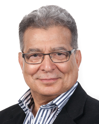 Dr. M. Raafat El-Gewely  Photo