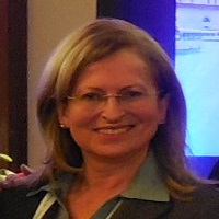 Ljudmila Stojanovich, MD, PhD, FRCP Photo