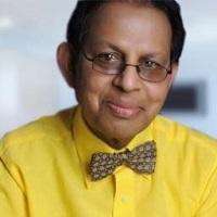 Professor Sam Lingam Photo