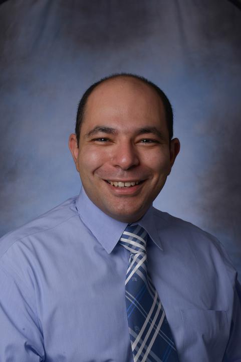 Faisal H. Aboul-Enein