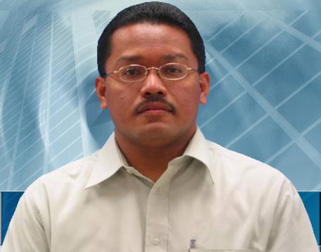 Syamsul Rizal Abd Shukor