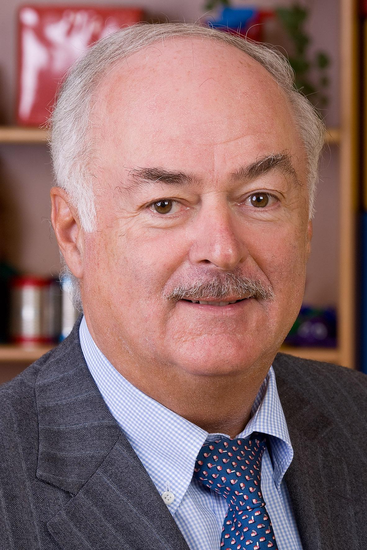 Kurt M. Widhalm