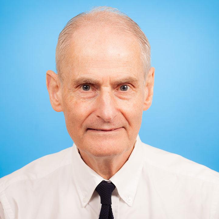 David Jenkins