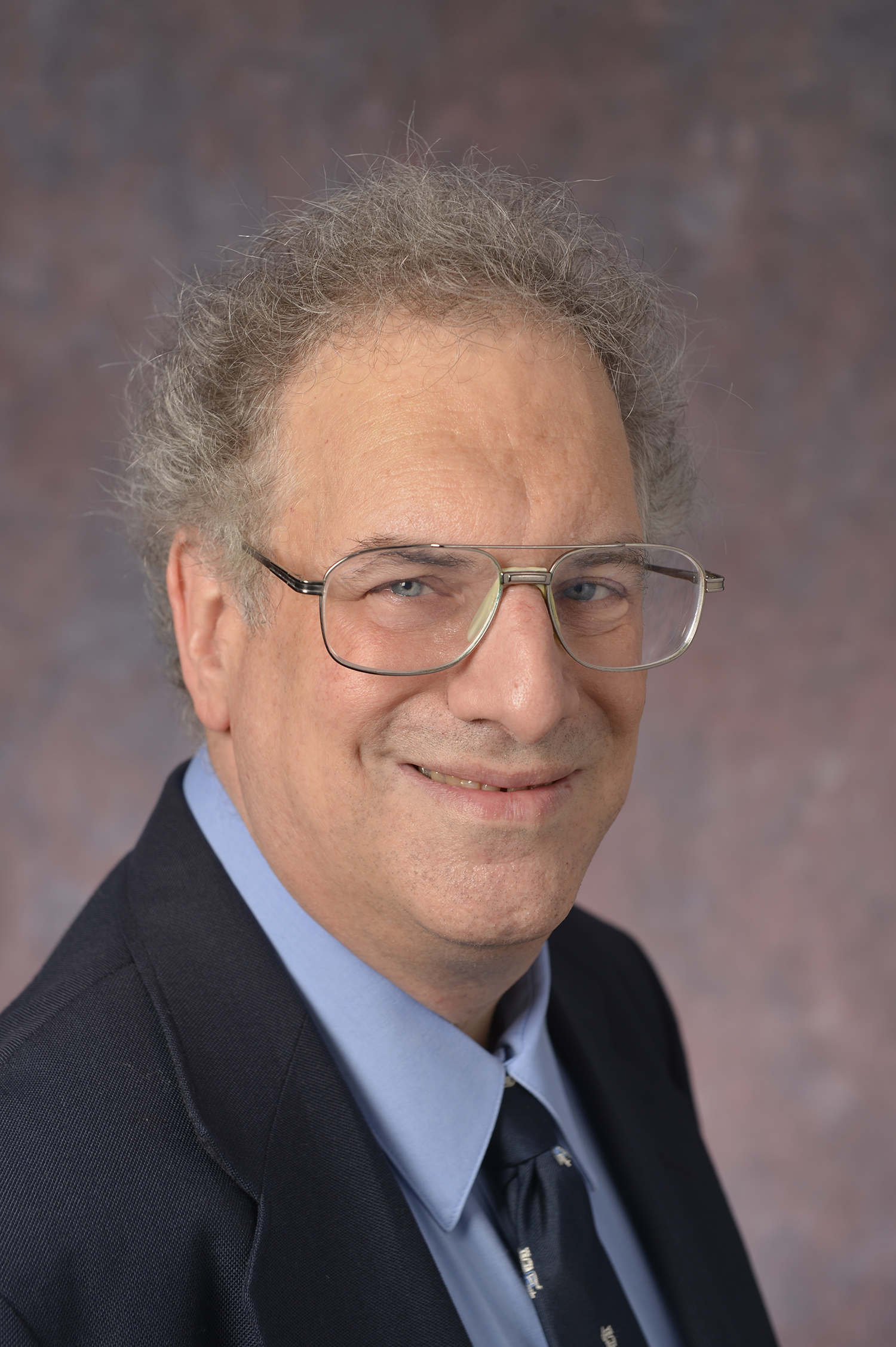 Stanley H. Weiss, MD Photo