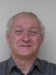 Allied Academies Plasma Chemistry 2017 Chair Speaker Daniel Fruchart photo