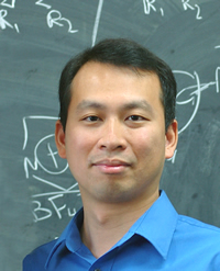 Allied Academies ChemistryWorl Keynote Speaker Junrong Zheng photo