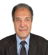 Dr.Ahmed G Hegazi Photo