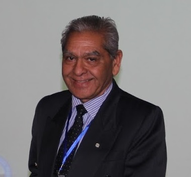 Allied Academies Breast Pathology 2018 Keynote Speaker K.P. Mishra photo
