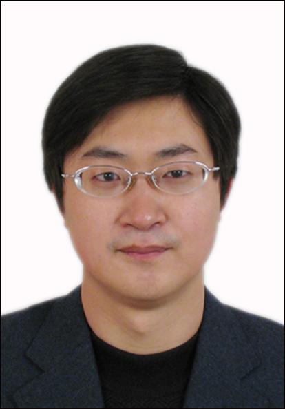 Guo Yingkun, MD