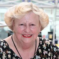 Professor Diana Anderson