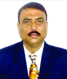 Dr Kallol Bhattacharjee