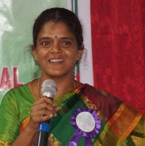 T.Theivasanthi  Photo