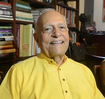 Prof. G.P. Talwar