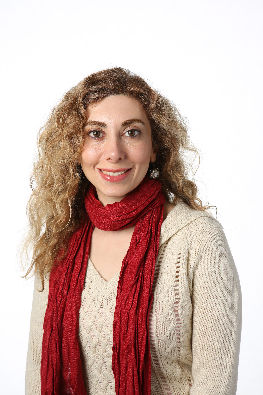 Dr. Pegah Varamini Photo