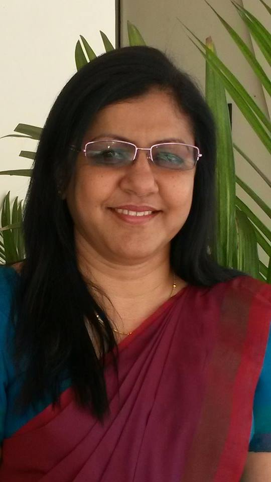 Janitha A Liyanage