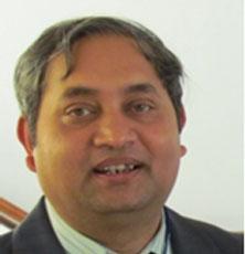 Dr. Bikash Medhi