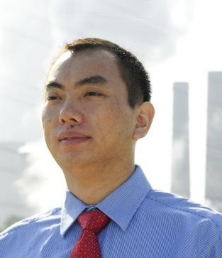 Dr. Ming Hu