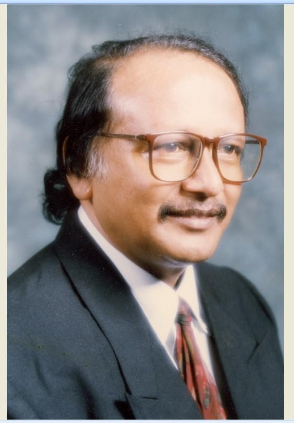 Dr. Produl Hazarika