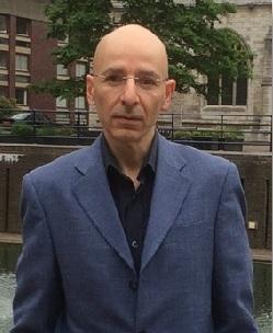 Prof. Dimitris Drikakis