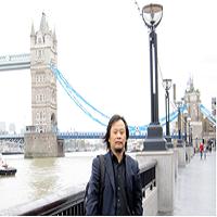 Tu Yifeng Photo