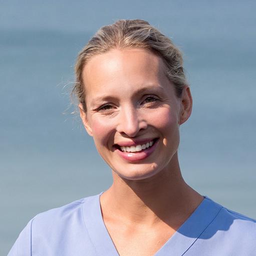Dr. Rebecca Love