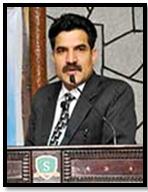 Bashir Ahmad Ganai