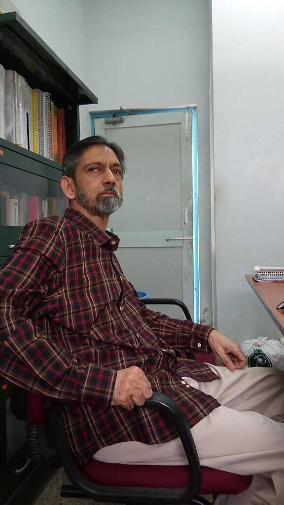 S. A. Abbasi