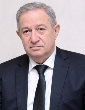 Dr. Dilgam Tagiyev Photo