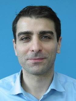 Dr Alessandro Romagnoli Photo
