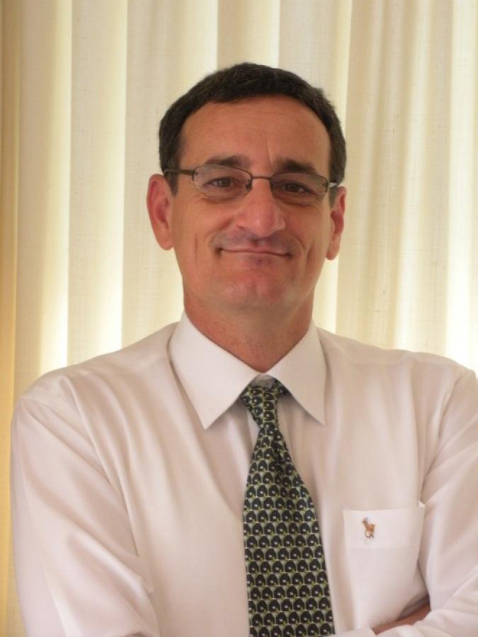 Michael Coroneos