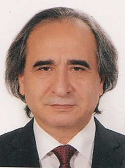 Amir A. SEPEHRI Photo