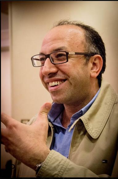 Hossam El Hussiny Photo