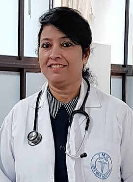 Dr.Bijaya Mohanty Photo