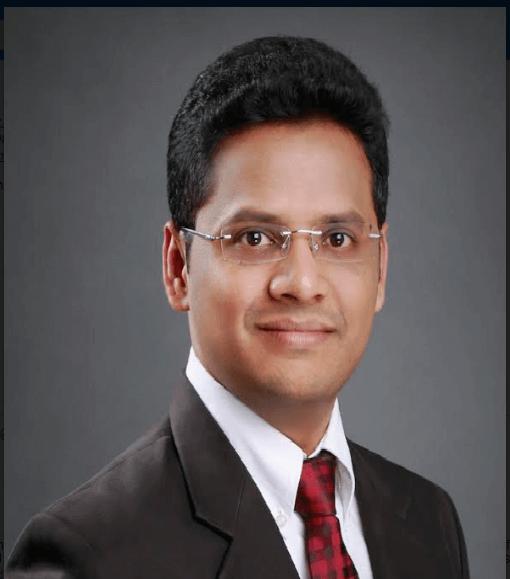 Dr. Sakthivel Sekar