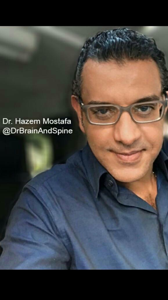 Allied Academies Stem Cell Congress 2018 Keynote Speaker Hazem A Mostafa photo