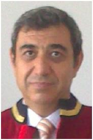 Dr.Burhan Davarcioglu