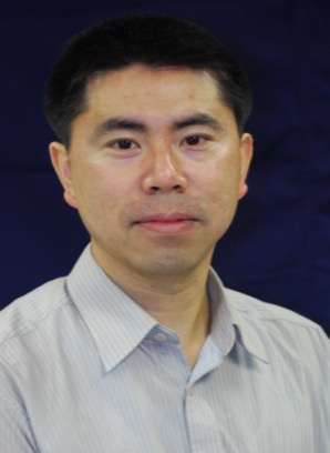 Dr. Baojun  Xu,  Photo
