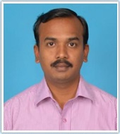 E. Selvarajan, M.Tech., Ph.D Research Assistant Professor