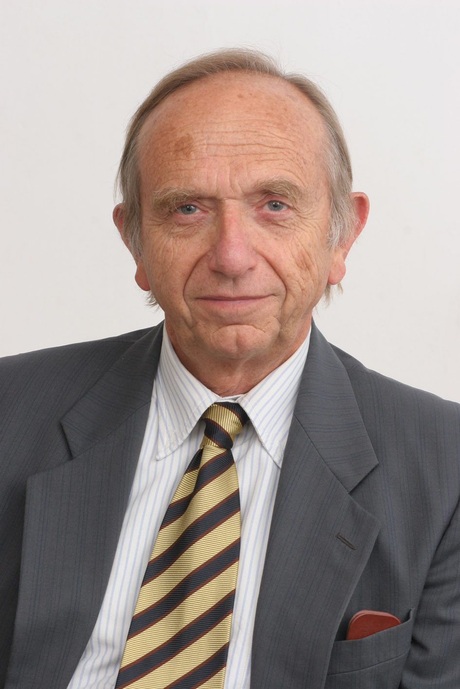 Prof.Alessandro Maria Morelli Photo