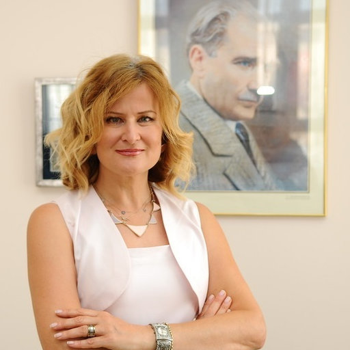 Prof.Dr. Fusun Terzioglu Photo