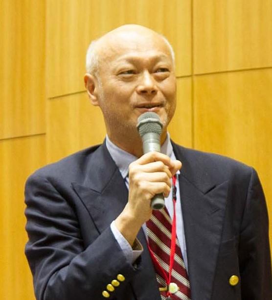 Dr. Michiya Fujiki