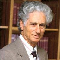 Dr Nachum Dafny