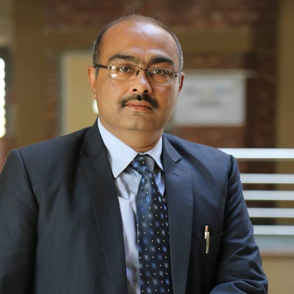 Dr.Vikrant Sharma